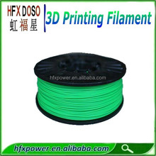 Promotion price 3D Printer ABS filament 3.00mm
