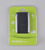 Made in China . Portable power bank 7800mah charging 4 times for Iphone5s