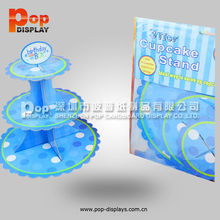 wholesale cardboard cupcake stand covers,cardboard cake stand