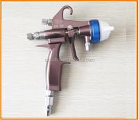 Ningbo popular air toools good qunlity chemical single head double nozzle professional air spray gun