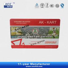 125khz rfid card wristband