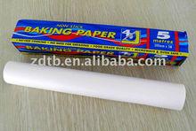 2013 hi-q novo silicone não- stick papel manteiga