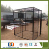 Stainless/PVC Coated Dog Kennel