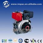 186f pequeno ar fresco diesel motores de perfilhos