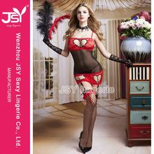 New and hot trendy style fantasy nightwear sexy babydoll wholesale price