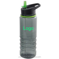 New Products Cheap bpa free plastic water bottle sports direct water bottle with flip up spout/sport plastic water bottle