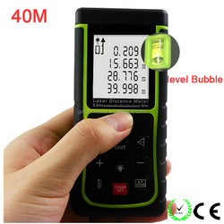 Hand-held oem laser Distance Meter / Height Finder /range finder