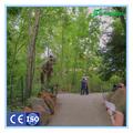 Dinosaur Park Animatronic do dinossauro robô