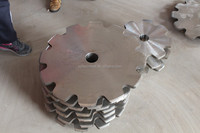 Stainless steel/ Carbon steel convey chain sprocket