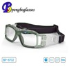 CE approved custom Impact resistant basketball goggles