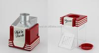 2015 hot air popcorn maker 220V
