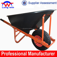 Material Handling Tools large 100L Wheelbarrows