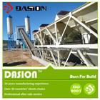 baldes de mistura concreto hzs25/concreto lote planta para venda com alta eficiência