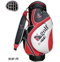 Latest Type Golf Cart Bag (GB-1304)