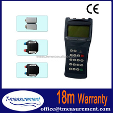 TDS-100H-S2 low price settled ultrasonic flow meter for liquid