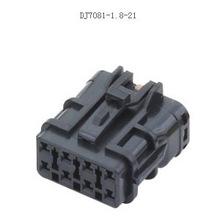 waterproof housing automotive connector