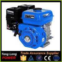GX200 6.5HP Gasoline/LPG Dual Fuel Engine For General Purpose