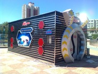 Amazing 5d cinema movie xd simulator/Hot sale 5d cinema/Great business opportunity hydraulic 5d cinema equipment manufacture