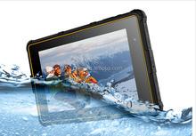 "8"" 8 inch windows 8.1 or windows 10 1D 2D barcode scanner Rugged Tablets PC, 2D barcode scanner Tablet PC,2D barcode scanner PAD"
