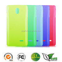 clear PC case for LG Luicd3 VS876