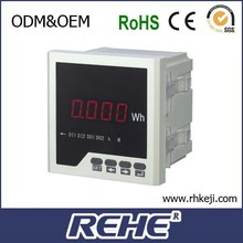 2015newest RH-E31 96*96mm digital active energy meter