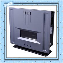 new design heater freestanding adjustable thermostat ODS bedroom living room 14KW CE NA EN613