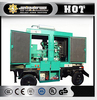 Power supply italy generator 50HZ 2500kw fireman generator for sale