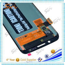 mobile phones display For Samsung s6 Edge lcd Assembly, For LCD +Touch Screen Digitizer Assembly galaxy S6 edge G9250
