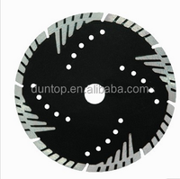 Higher Quality Types Stone Saw Blade With Protected Teeth