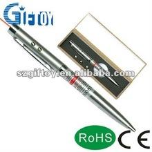 Custom copper LED laser pen