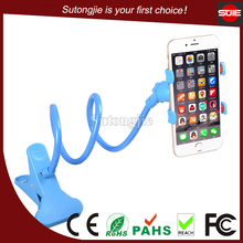 2015 New Product Innovative Product Universal Mobile Phone Holder,Funny Design Table Mobile Holder