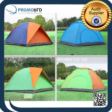 4 Persons Tents Camping New Unique Detachable Awning Tent Equipment Camping