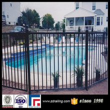manufacturer cheap fence, pool fence, metal fence