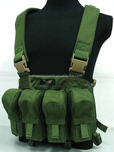 2015 Hot sale OEM discount Military vest body armor tactical vest