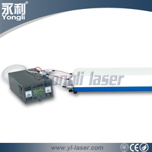 200W co2 sealed glass laser tube competitive price