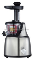 2015 Kicthen Stainless Steel Slow Masticating Extractor Low Speed Juicer Slow Juicer