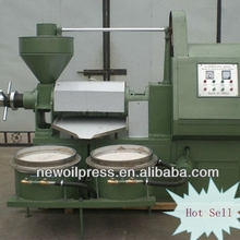 Small And Medium-sized Agricultural Machinery Screw Oil Extractor