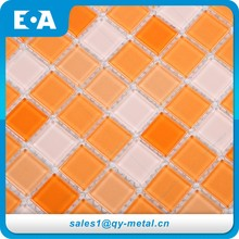Wall Papers Home Decor Exclusive Clubs Mosaic Design Glass Painting
