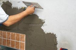 waterproof ceramic tile sealant for swimming pool