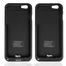 External 3200mAh Power Bank Pack Backup Battery Charger Case For iPhone 6
