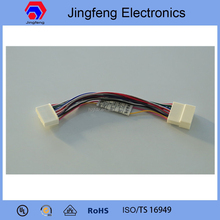 28 Pin wiring harness connector for Toyota