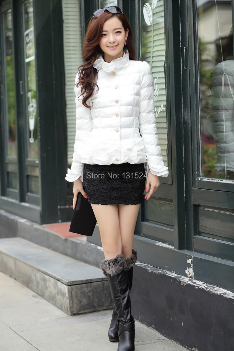 Женская Одежда Белый Лотос С Доставкой