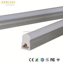 50000hours long life t5 led tube light 1 foot