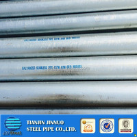 schedule 80 galvanized iron pipe