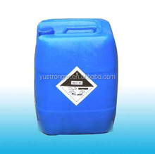 Hot selling acetic acid glacial 99% min CH3COOH