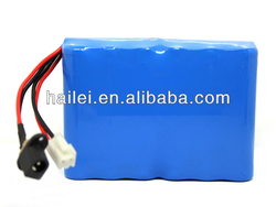 12v storager battery 10ah LFP/lifepo4 2000 times