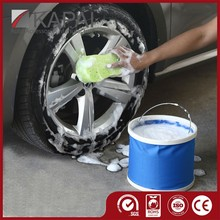 Strong Material Automotive Cleaning Products Bucket