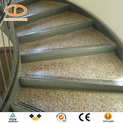 Top quality!!! Modern Outdoor Granite stairway