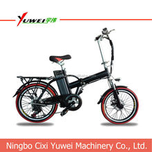 """20"""" chinese hot sale very cheap foldable electric sport bikes"""