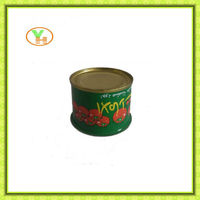 70G-4500G China Hot Sell Canned tomato paste,2011 the best selling products made in china
